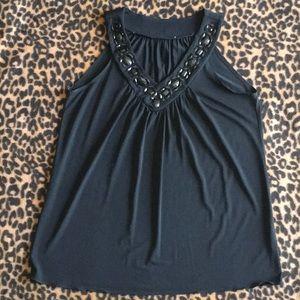 Tops - Sparkle Jersey dress top